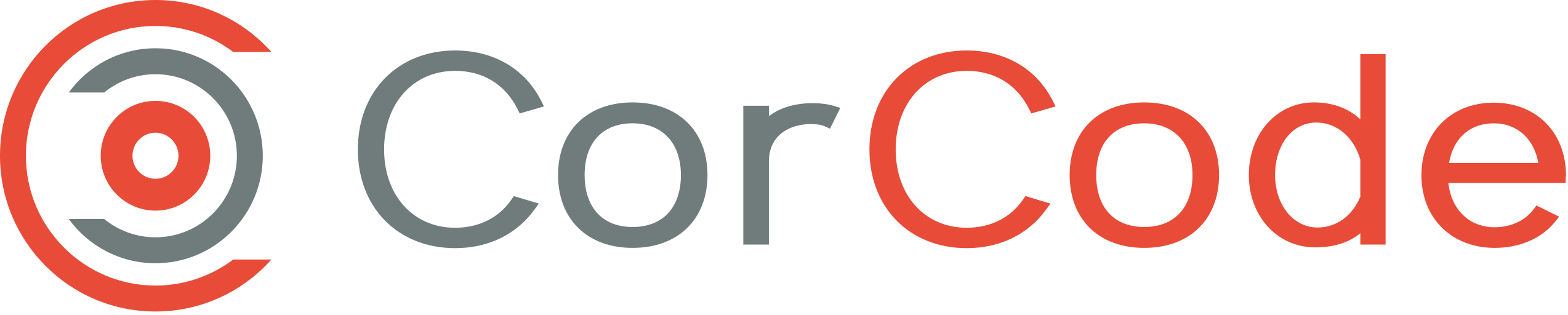 CorCode Blog